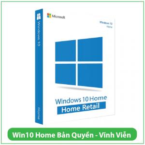 Mua Key Windows 10 Home
