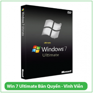 Mua Key Windows 7 Ultimate