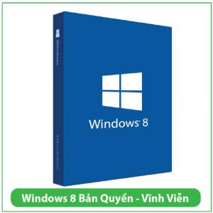 Mua Key Windows 8