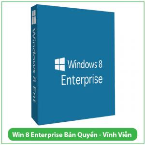 Mua key Windows 8 Enterprise
