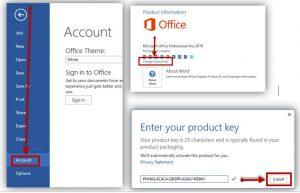 Office 2013 proplus