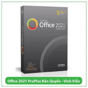 Office 2021 Proplus